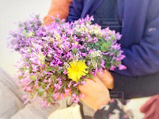 花束の写真・画像素材[1051592]