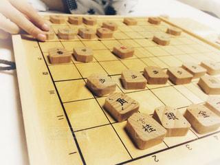 将棋の時間の写真・画像素材[1060764]