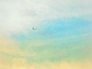 レトロな色調の景色の写真・画像素材[1165146]