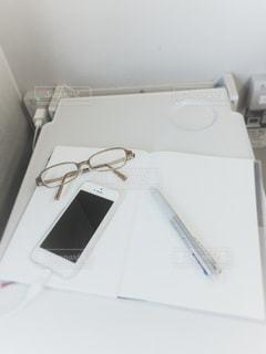 新幹線でのフォトの写真・画像素材[1165311]