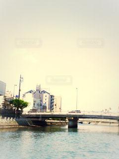 ボートからの眺めの写真・画像素材[1167160]