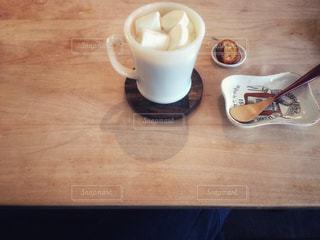 今日のコーヒーの写真・画像素材[1237464]