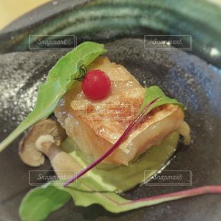 お魚料理の写真・画像素材[1265701]