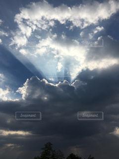 空の写真・画像素材[193651]