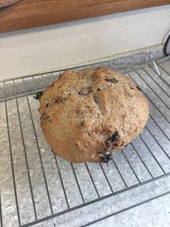 自家製パンの写真・画像素材[1266979]