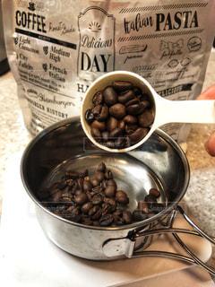 コーヒーを淹れよう。の写真・画像素材[2265907]