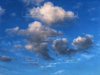 梅雨の晴れ間の写真・画像素材[2266816]