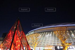 東京ドームの写真・画像素材[1690584]