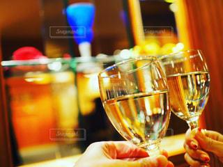乾杯の写真・画像素材[972070]