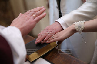 結婚式の写真・画像素材[2339919]