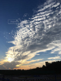 空の写真・画像素材[972216]