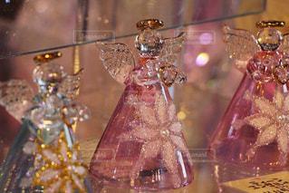 ガラスの妖精の写真・画像素材[1411680]