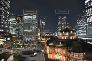 大都市の夜景 - No.973039