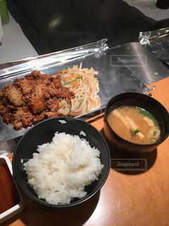 ホルモンと食事 - No.973792