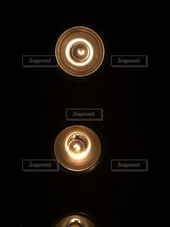 バーの照明の写真・画像素材[974954]
