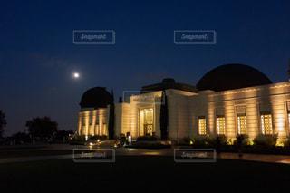 グリフィス天文台の写真・画像素材[974968]