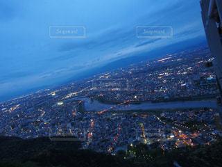 都市の景色の写真・画像素材[975497]