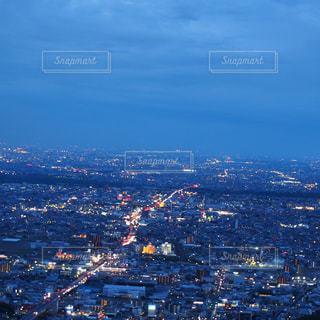 夜景までもうすこしの写真・画像素材[975499]