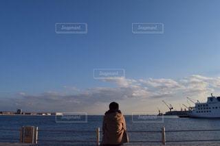 たそがれ@神戸の写真・画像素材[975892]