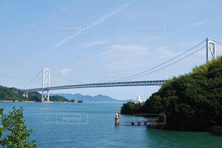 因島大橋の写真・画像素材[975981]