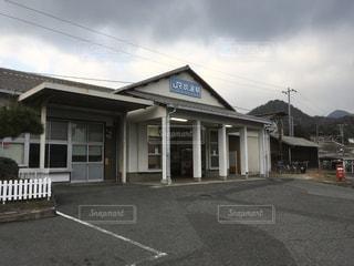 JR西日本 山陽本線 玖波駅の写真・画像素材[977574]