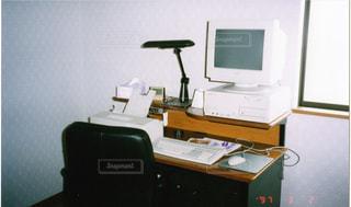 昔のパソコン - No.980329