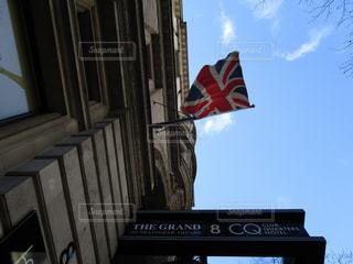 イギリスの空の写真・画像素材[1147360]