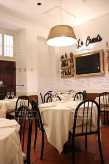 イタリアのレストラン - No.976328