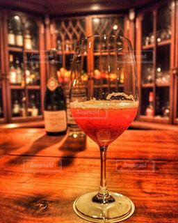 ワインのガラス - No.977137
