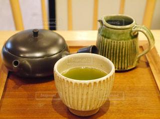 日本茶の写真・画像素材[980605]