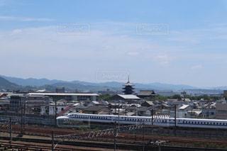 真夏の京都の写真・画像素材[1430928]