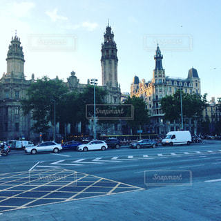 バルセロナの写真・画像素材[978303]