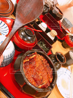 食べ物でいっぱいパンの写真・画像素材[978589]