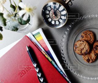 Tea Timeの写真・画像素材[1325664]