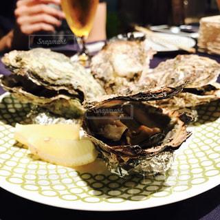 広島の牡蠣 2の写真・画像素材[979960]
