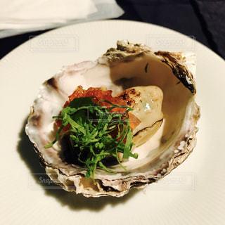 広島の牡蠣の写真・画像素材[979961]