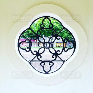 台湾で見つけた可愛い窓 - No.979922