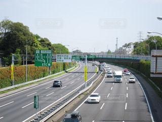 高速道路。の写真・画像素材[984152]