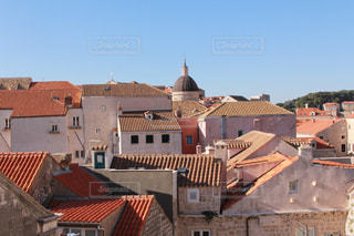 ドブロブニク旧市街の写真・画像素材[982699]