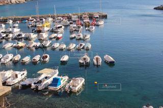 海の見える街ドブロブニクの写真・画像素材[982751]