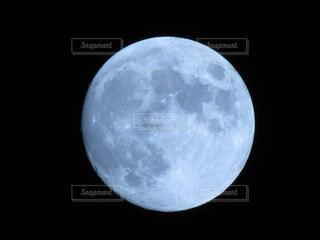 月面の写真・画像素材[983223]