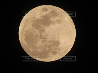 満月の写真・画像素材[988956]