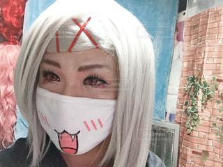 東京喰種   鈴屋什造風メイク - No.985889