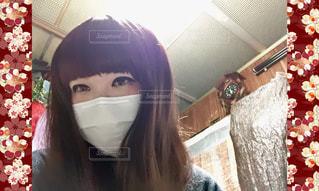 目元メイク - No.988623