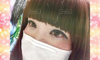 目元メイク - No.988624