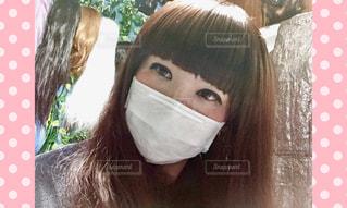 女装、目元メイク - No.988625