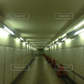 地下通路の写真・画像素材[983389]