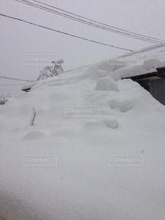雪 - No.995037