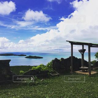 太平洋の写真・画像素材[984104]