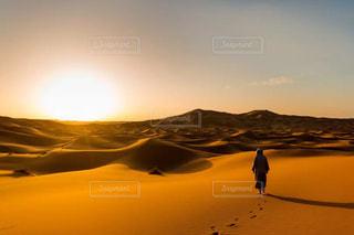 砂漠の写真・画像素材[1001476]